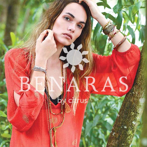 BENARAS PRE SPRING 20