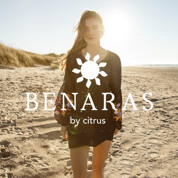 BENARAS by Citrus – SS22